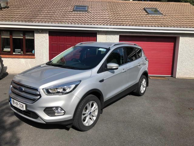Photos of Ford Kuga