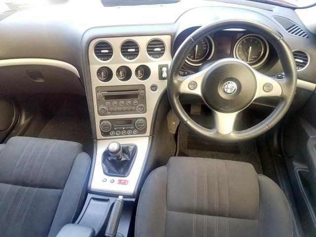 2008 Alfa Romeo 159 1 8 Mpi Turismo Nct 10 19 New Timing Belt