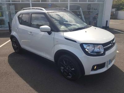 Photos of 2018 Suzuki IGNIS 1.2L Manual