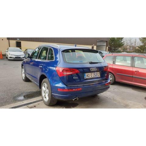 2014 Audi Q5 - Image 18