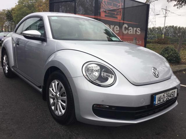 2014 Volkswagen Beetle 1.2 Petrol