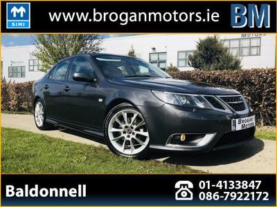 Image 1 for Saab 9-3 *SORRY,NOW SOLD*1.9 TTID 180 AERO*FSH*NEW T-BELT FITTED*