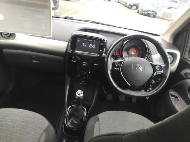 Photos of Citroen C1