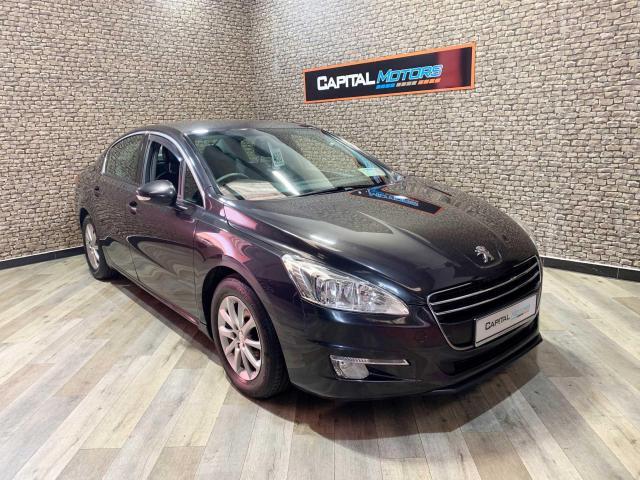 2012 Peugeot 508 2 0 HDI 163 FAP SR CAR NUM 458, Price