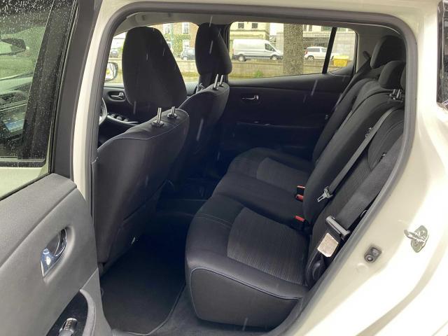 2018 Nissan Leaf - Image 7