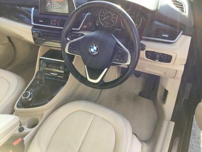 Image 14 for BMW 2 Series 2.0 218D LUXURY TOURER SPEC