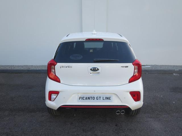 2019 (192) Kia Picanto GT**3 9% Finance Offer On This Car