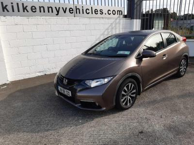 Photos of 2014 Honda CIVIC 1.6L Manual