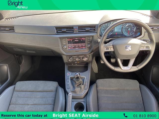 Photos of SEAT Ibiza