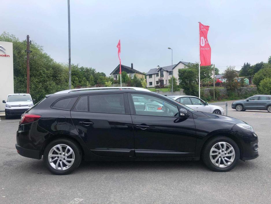 Photos of Renault Grand Megane