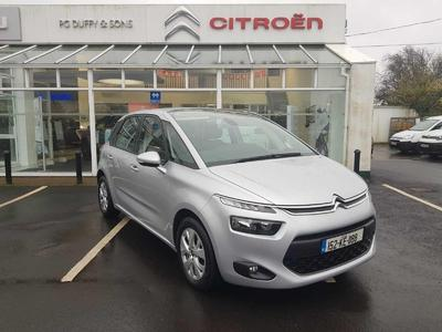 Photos of 2015 Citroen C4 PICASSO 1.6L Manual
