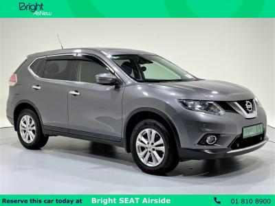 Photos of 2016 Nissan X-TRAIL 1.6L Manual