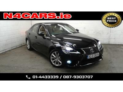 N4 used car sales m50 Dublin City Toyota Audi BMW trade in