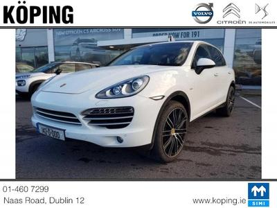 Photo of used car Porsche Cayenne
