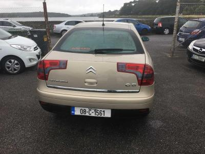 Image 3 for Citroen C5 1.6 HDI VTR 110BHP