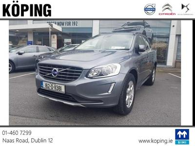 Photo of used car Volvo XC60