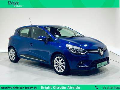 Photos of 2017 Renault CLIO 1.1L Manual