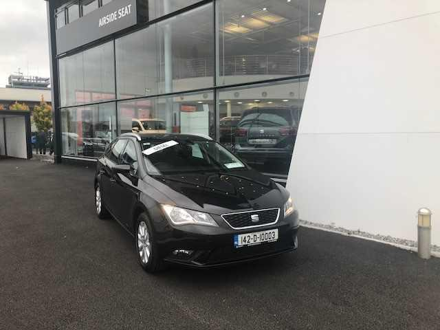 Photo of used car SEAT Leon