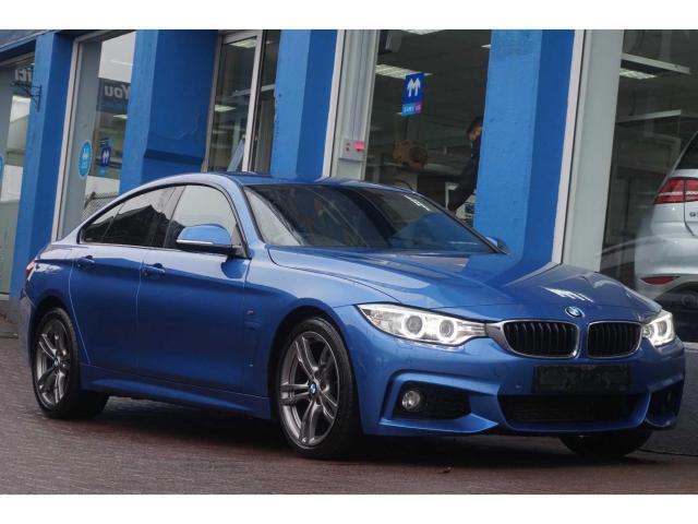 2015 BMW 4 Series 2.0 Diesel