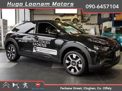 Photos of 2019 Citroen C4 Cactus CITROEN C4 CACTUS 1.6L Manual