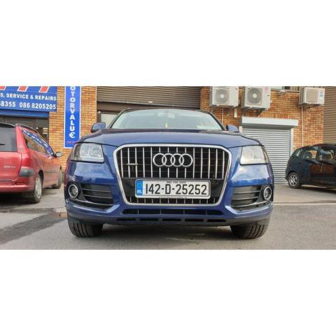 2014 Audi Q5 2.0 TDI SE QUATTRO 177PS