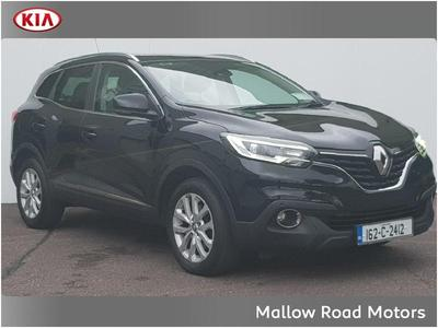 Photos of 2016 Renault KADJAR 1.5L Manual