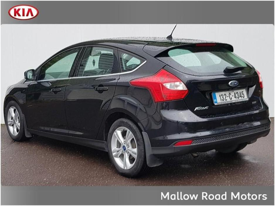 Photos of Ford Focus