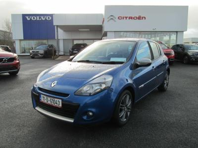 Photos of 2011 Renault CLIO 1.1L Manual