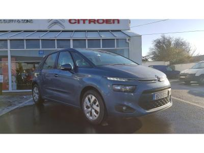 Photos of 2015 Citroen C4 PICASSO 1.6L Automatic