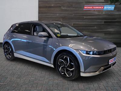 2021 Hyundai Ioniq 5 For Sale Images