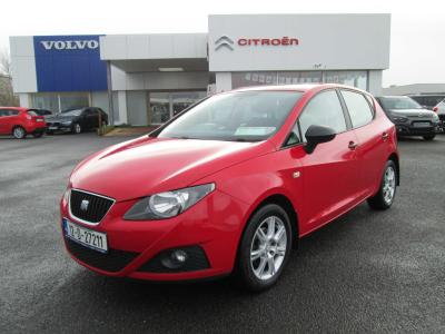 Photos of 2012 Seat IBIZA 1.2L Manual