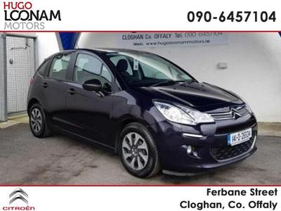 Photos of 2014 Citroen C3 1.4L Manual