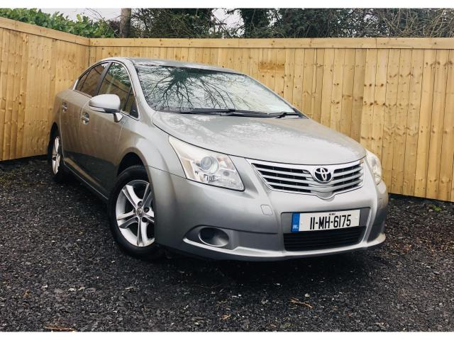 99982e257aa 2011 Toyota Avensis 2.0 D-4D T2, Price: €8,999 2.0 Diesel for sale ...