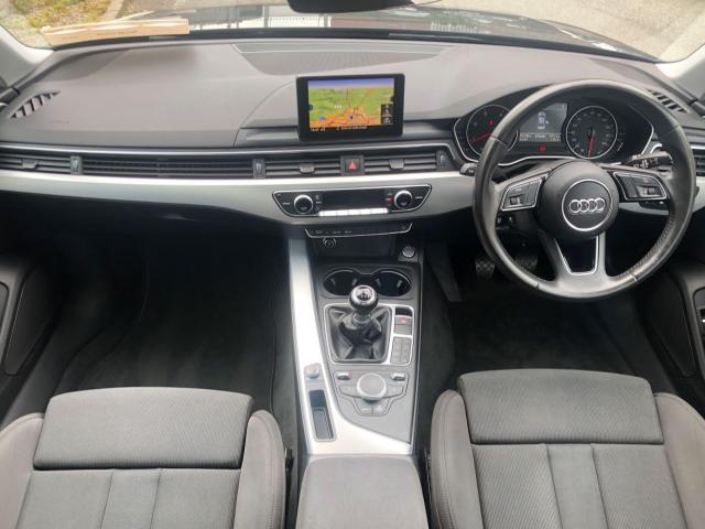2016 Audi A4 2 0 TDI ULTRA SPORT 150PS // APPLE