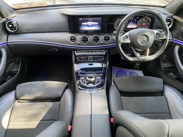 2018 Mercedes-Benz E Class - Image 11