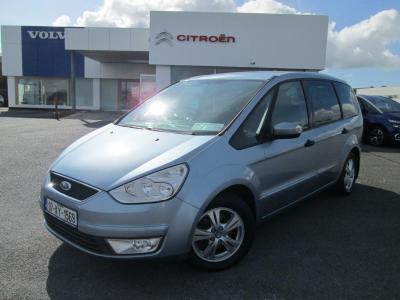Photos of 2007 Ford GALAXY 1.8L Manual