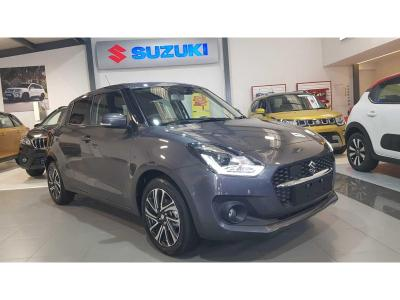 Photos of 2021 Suzuki SWIFT 1.2L Manual