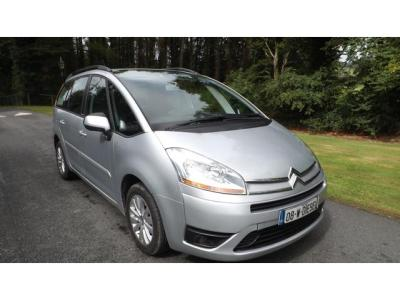 Image 24 for Citroen Grand C4 Picasso 1.6 HDI VTR+ 110HP 7 Seats