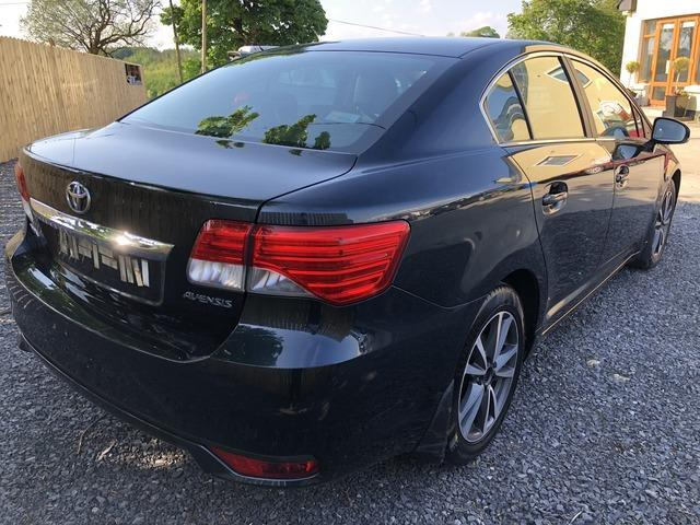 6399f40f9a9 2013 Toyota Avensis 2.0 D-4D TR, Price: €POA 2.0 Diesel for sale in ...
