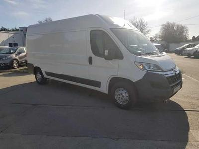 Photos of 2015 Citroen RELAY 2.2L Manual