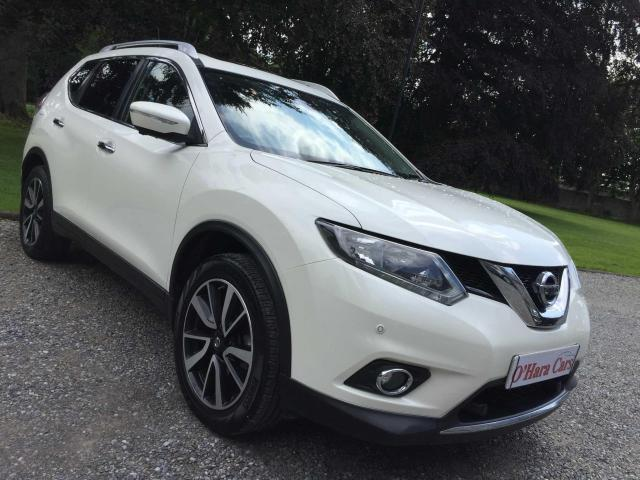 2016 Nissan X-Trail SOLD