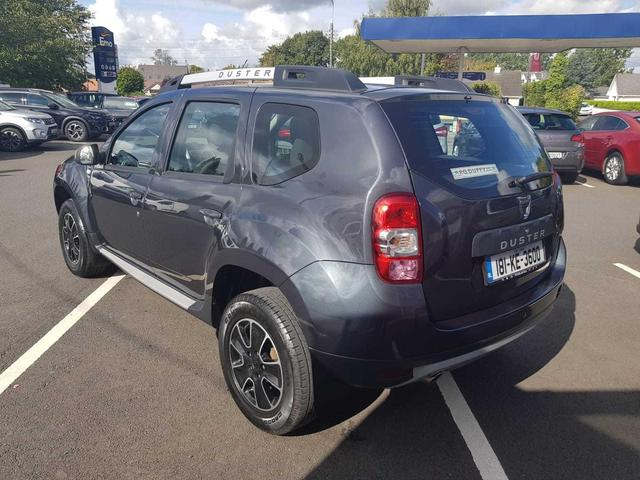 Photos of Dacia Duster