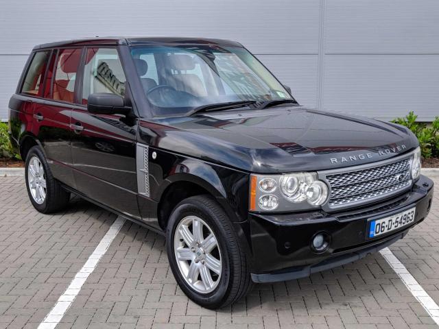 2006 Land Rover Range Rover 2.9 Diesel