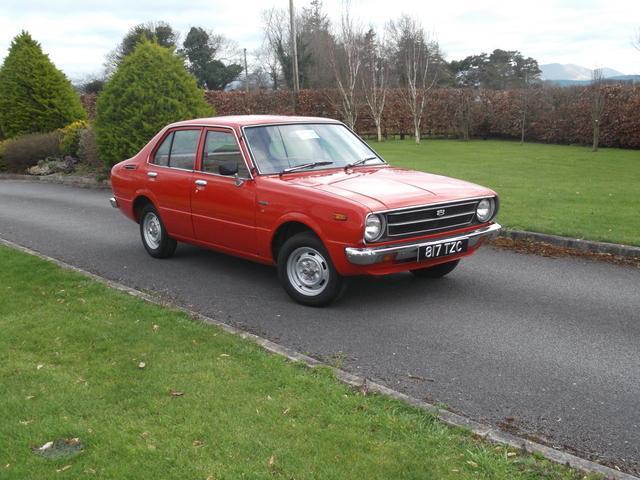 Check Used Car History Ireland