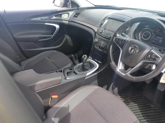 Vauxhall Insignia Intellilink Update