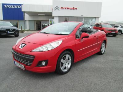 Photos of 2011 Peugeot 207 1.6L Manual