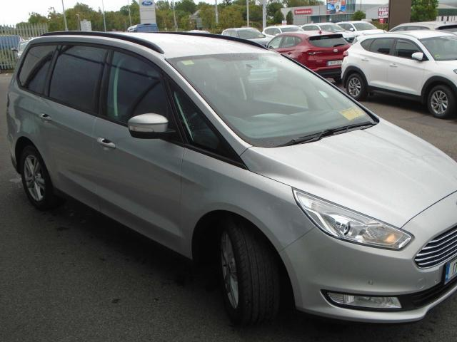 2017 172 Ford Galaxy Zetec 2 0tdci 120ps 4dr Price 22 950 2 0