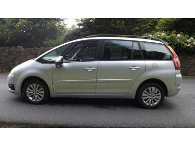 Image 17 for Citroen Grand C4 Picasso 1.6 HDI VTR+ 110HP 7 Seats