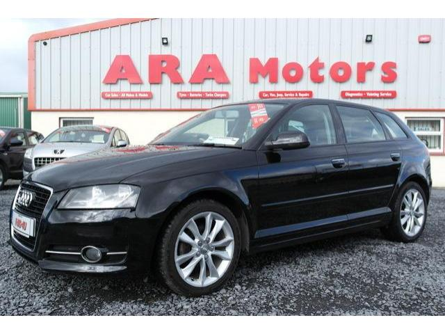 audi a3 owners manual 2011