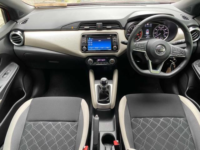 2018 Nissan Micra - Image 8